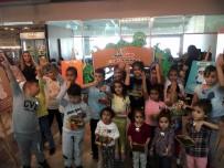 HAYVANLARI KORUMA DERNEĞİ - Meysu Çocuk Kulübü'nde Hayvanları Koruma Günü Etkinlikleri