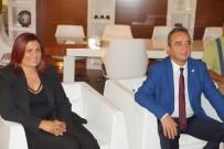 BÜLENT TEZCAN - Milletvekili Tezcan, 'Büyükşehir Adayımız Özlem Çerçioğlu'dur'