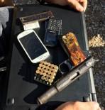 DİZÜSTÜ BİLGİSAYAR - Muş'ta FETÖ'den 1 Tutuklama