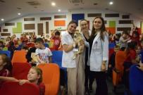 OSMANGAZI BELEDIYESI - Öğrencilere Hayvan Sevgisi Aşılandı