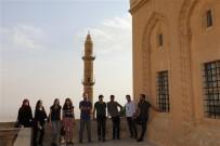BALPıNAR - Öğretmenlerden Mardin Gezisi