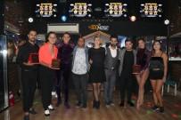 OLİMPİYAT ŞAMPİYONU - Olimpiyat Şampiyonları Cem Demir Ve Melisa'dan Şov
