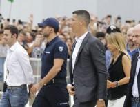 PORTEKIZ - Ronaldo'ya bir tecavüz suçlaması daha!