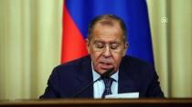 LIBYA - Rusya'dan Libya Açıklaması