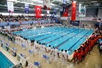 RıDVAN FADıLOĞLU - Şehitkamil'de Ekim Ayı Sporla Dolu Dolu Geçecek