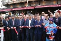 OSMANLISPOR - Şenol Güneş, Trabzon'da  Açılışa Katıldı