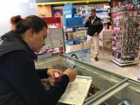 USULSÜZLÜK - Seydişehir'de Zabıta, Tarife Ve Fiyat Denetimi Yaptı