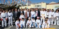 BAĞLAMA - Sincan'da ''Sosyal Medyadan Sosyal Meydana' Adlı Gençlik Ve Spor Şöleni