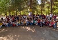 SODES Projesi Piknik Etkinliğiyle Tamamlandı