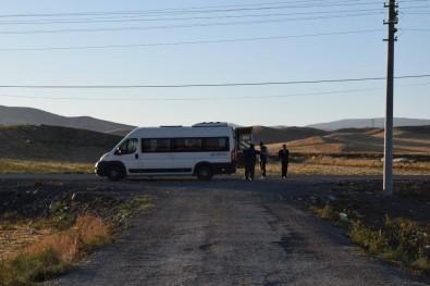 Sungurlu'da Okul Servisleri Denetlendi