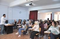 HITIT ÜNIVERSITESI - Sungurlu MYO Tercih Edilen Yüksekokul Oldu
