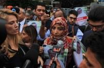 TEVEKKÜL - Suudi Arabistan Başkonsolosluğu Önünde Basın Açıklamaları Devam Ediyor