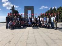 KAYYUM - Tekman Esnafına Kültür Gezisi