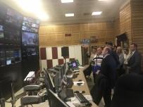 DEVLET TELEVİZYONU - TİKA'dan Küba Radyo Ve Televizyon Kurumuna Eğitim Desteği