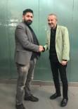 LÜLEBURGAZSPOR - Tokatspor'a Yeni Teknik Direktör