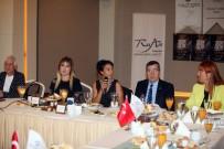 ODABAŞı - 'Uluslararası Ekmek Festivali' 2'Nci Kez Kapılarını Aralıyor
