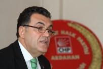FARUK DEMIR - Ünlü Türkücü CHP'den Ardahan Belediye Başkan Adaylığını Açıkladı