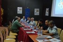 ENGELLİLER KONFEDERASYONU - Yerel Engelli Meclisi Toplandı