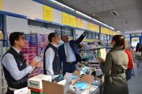İHBAR HATTI - Zabıta Marketlerde Fiyat Denetimine Çıktı