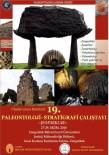 BÜLENT ECEVIT - 19'Uncu Stratigrafi-Paleontoloji Çalıştayı BEÜ'de Yapılacak