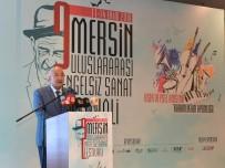 ENGELSİZ SANAT - 2. Mersin Uluslararası Engelsiz Sanat Festivali Başlıyor