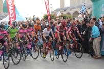 TÜRKIYE BISIKLET FEDERASYONU - 54. Cumhurbaşkanlığı Bisiklet Turu Konya'dan Start Aldı
