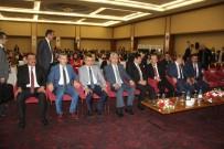 DÜNYA TICARET ÖRGÜTÜ - 60 Ülkeden Gümrük Temsilcileri Malatya'da Bir Araya Geldi