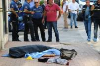 VARSAK - 8 Yaşındaki Çocuğunun Gözleri Önünde Öldürülen Kadının Katil Zanlısı Yakalandı