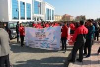 TERTIP KOMITESI - Ağrı'da Amatör Spor Haftası Başladı