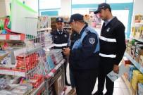 AKŞEHİR BELEDİYESİ - Akşehir'da Zabıta Fiyat Ve Etiket Denetimi Başlattı
