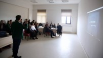 Ardahan Üniversitesi'nde 'Tekstür Analiz Cihazı Bilgilendirme Eğitimi' Düzenlendi