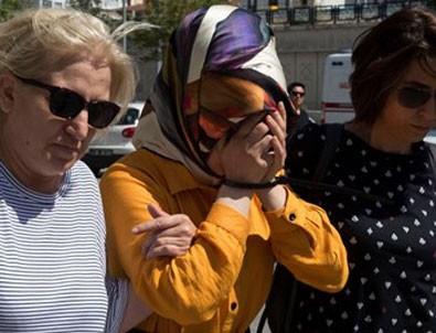 Atatürk'e hakaret eden Safiye İnci'nin cezası belli oldu