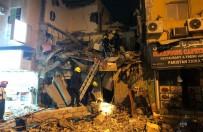 BAHREYN - Bahreyn'de Bina Çöktü Açıklaması 25 Yaralı