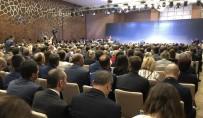ELEKTRİK ÜRETİMİ - Bakan Dönmez Açıklaması 'Enerji Teknolojilerinde Türkiye Önemli Bir Üretim Üssü Haline Gelecek'