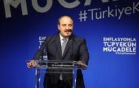 DÖVIZ KURU - Bakan Varank, Enflasyonla Mücadele Kapsamında Yapılacak Yeni Düzenlemeleri Açıkladı