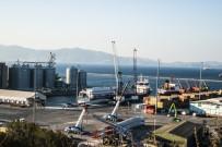 Bandırma Limanından Her Gün 12 Ro-Ro Gemisi Kalkıyor