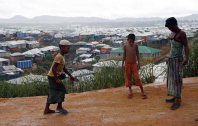 Bangladeş, 6 bin Rohingyalı mülteciyi geri gönderiyor