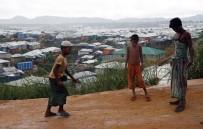 MYANMAR - Bangladeş, 6 bin Rohingyalı mülteciyi geri gönderiyor
