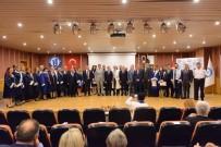 ABANT İZZET BAYSAL ÜNIVERSITESI - Bartın Üniversitesi 2018-2019 Akademik Yıl Açılışı Gerçekleştirildi