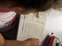 BİLGİ EVLERİ - Bilgi Evleri'nde İletişim Eğitimi