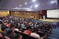 PROVOKASYON - Bingöl'de Film Festivali Başladı