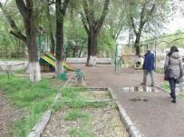 ATATÜRK BÜSTÜ - Bişkek'teki Atatürk Parkı'na Kocaeli Sahip Çıkıyor