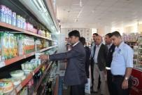 İSMAIL USTAOĞLU - Bitlis Belediyesinden Fiyat Denetimi
