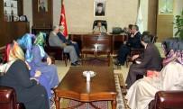 İSMAIL USTAOĞLU - Bitlis'te Camiler Ve Din Görevlileri Haftası Etkinlikleri