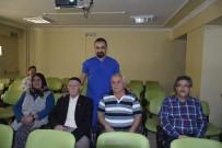 Burdur Devlet Hastanesinde İlk Kornea Nakli