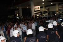 Bursa'da İki Genç Silahlı Ve Sopalı Saldırıya Uğradı