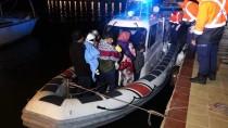 Çanakkale'de 69 Düzensiz Göçmen Yakalandı
