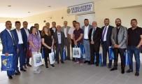 DENİZ TAŞIMACILIĞI - Didim'den Kos'a İşbirliği Gezisi