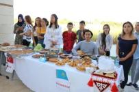 FEYZULLAH ARSLAN - Dünya Mutfakları Akdeniz Üniversitesi'nde