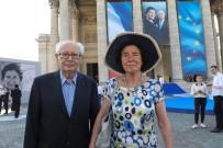 FRANSA CUMHURBAŞKANI - Fransa'dan Nazi Avcısı Çifte Ödül